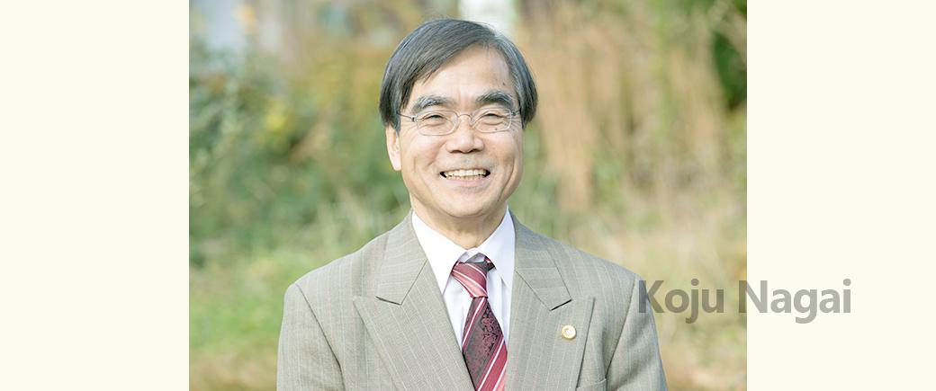 写真:永井 幸寿代表弁護士