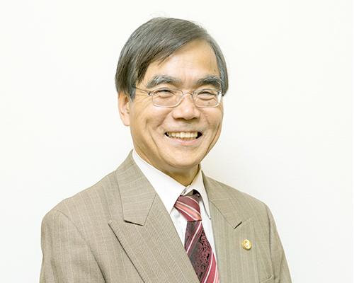 写真:永井幸寿代表弁護士